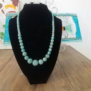 Jay King Peruvian necklace